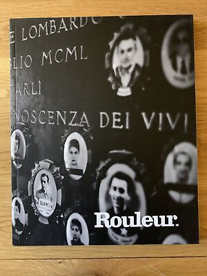 £5 • Buy Rouleur Cycling Magazine Issue 35
