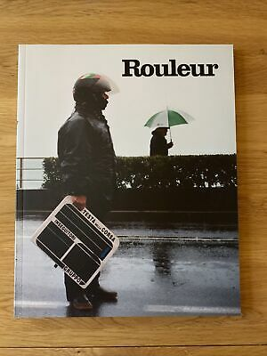 £5 • Buy Rouleur Cycling Magazine Issue 44