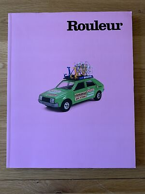 £5 • Buy Rouleur Cycling Magazine Issue 46