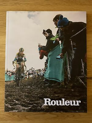 £5 • Buy Rouleur Cycling Magazine Issue 52