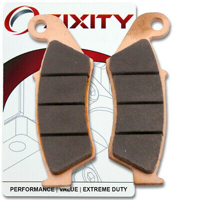 $13.63 • Buy Front Sintered Brake Pads 2005-2007 Yamaha YZ125 Set Full Kit T V W Complete Gt