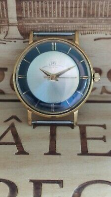 £99 • Buy Luch 2209. Vintage Gold Plated.GWO. Slim.