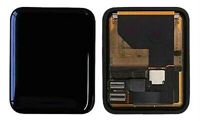 $ CDN96.71 • Buy Apple Watch Series 1 42mm Replacement Touch Screen Assembly Black