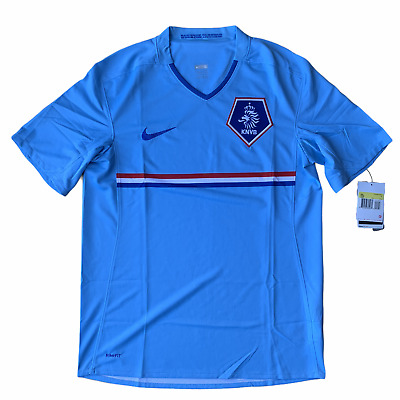 2008 09 Holland Away Football Shirt *bnwt* -s • 44.99£