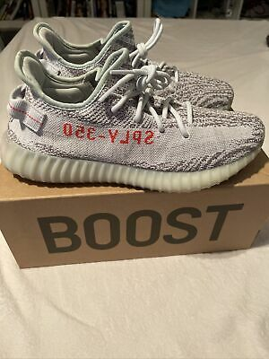 $ CDN595.27 • Buy Yeezy Boost 350 V2 Blue Tint Size 11 (Men's) Bought From Flight Club Worn Once