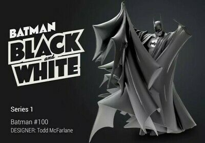 AU1934.36 • Buy #100 TODD MCFARLANE BATMAN 3-D NFT SOLD OUT VeVe First Appearance #4540