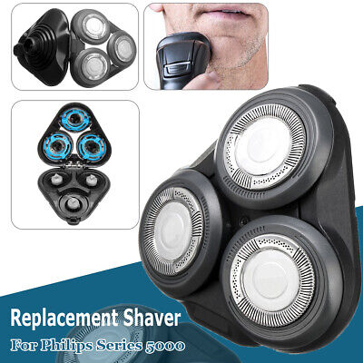 AU21.38 • Buy Replacement Shaver Head Replacement For Philips Series S5000 S5070 S5100 S5400