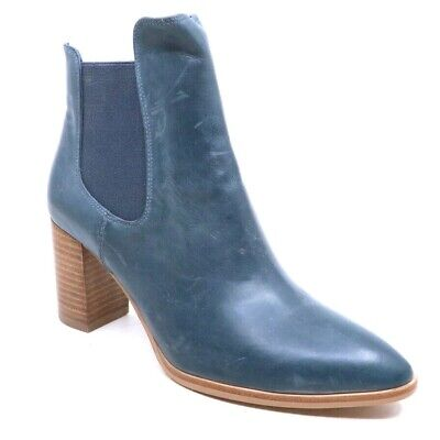 AU90 • Buy Django & Juliette New Ladies Leather Ankle Boot Size 37 #126