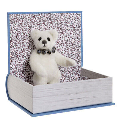 £42.48 • Buy Study Buddy, A 5 Inch Plush Hug Book From The 2019 Charlie Bears Collection