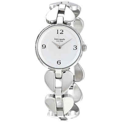 $ CDN103.95 • Buy Kate Spade Annadale Quartz White Dial Ladies Watch KSW1526