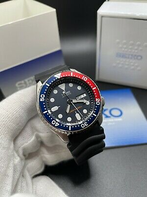 $ CDN449.40 • Buy Seiko SkX009 Automatic Divers Watch **UK Seller