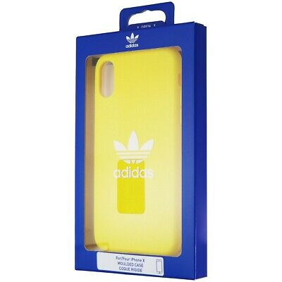 AU38.67 • Buy Adidas Moulded Case For Apple IPhone XS / IPhone X - Yellow