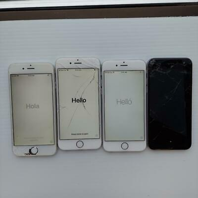 $ CDN86.48 • Buy Lot Of 4 Apple IPhone 6 A1549 Smartphone As Is Parts