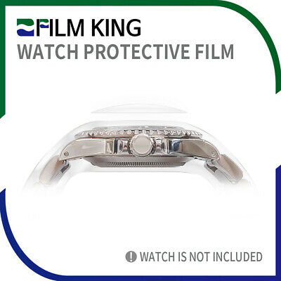 $ CDN106.76 • Buy Anti Scratch Clear Protective Film For Rolex Explorer2 Old Type 16570 (FILMKING)