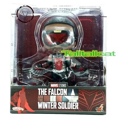 $ CDN31.53 • Buy Marvel Hot Toys THE FALCON & THE WINTER SOLDIER COSB828 (FALCON) Cosbaby