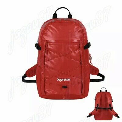 $ CDN188.30 • Buy Supreme BackPack FW 17