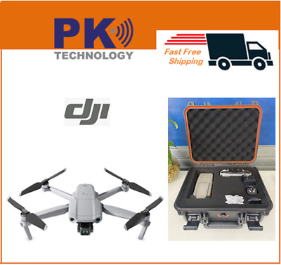 AU1570 • Buy DJI MAVIC Air 2 Drone & Controller Kit With Protective Case