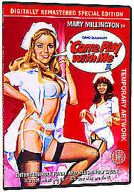 £12.99 • Buy Come Play With Me (DVD, 2010)