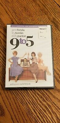 AU12.69 • Buy NEW SEALED 9 To 5 DVD Edition Fullscreen