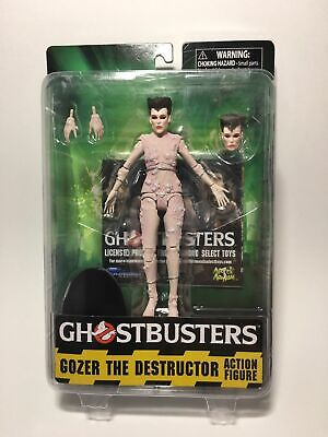 AU33.75 • Buy GHOSTBUSTERS (1984): Gozer The Destructor Action Figure NEW