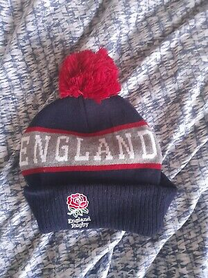£1.99 • Buy England Rugby Beanie