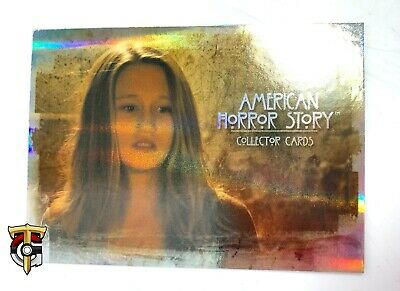 $ CDN3.63 • Buy American Horror Story Collector Cards The Daughter Violet Harmon ARQ3