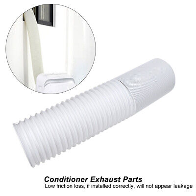 AU31.47 • Buy Portable Universal Flexible Air Conditioner Exhaust Hose Tube Replacement Parts