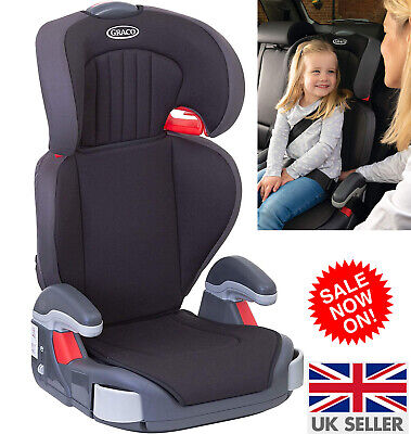 £38.98 • Buy Graco Junior Maxi Lightweight High Back Booster Car Seat, Group 2/3