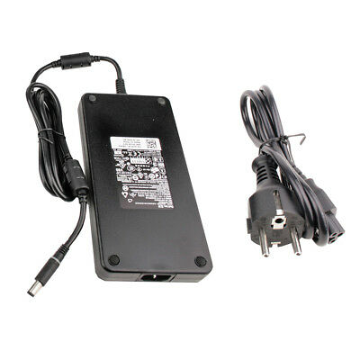 £77.98 • Buy Dell 240W Power Supply 19.5V 12.3A With Cable For Precision M6400 M6500 New