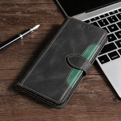 AU9.16 • Buy For Xiaomi Poco F3 F2 Pro Shockproof Magnetic PU Leather Wallet Case Stand Cover