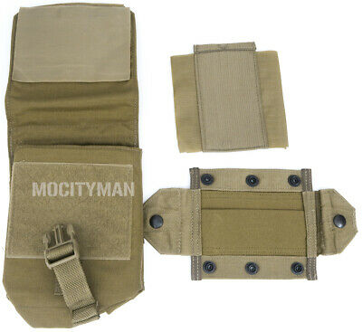 $18.75 • Buy Eagle Industries Coyote M60 Ammo Utility Pouch 2010 USA Made