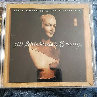 £1.99 • Buy Elvis Costello All This Useless Beauty CD