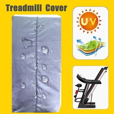 AU42.54 • Buy Folding Treadmill Cover Waterproof Treadmill Cover Sports Equipment Dust Cover