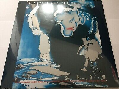 £15.99 • Buy Siouxsie And The Banshees - Peepshow - VINYL LP - NEW SEALED