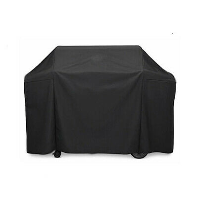 $ CDN60.48 • Buy Outdoor Barbeque BBQ Grill Waterproof Cover With Storage Bag For Weber 7131