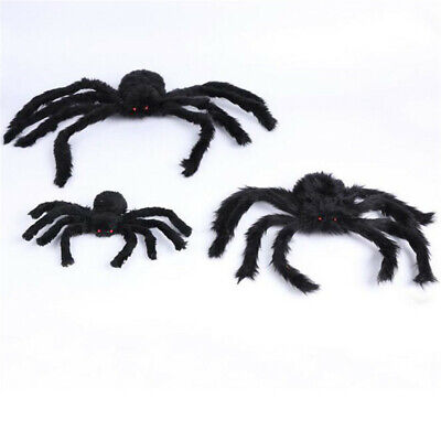 $ CDN3.71 • Buy Halloween Table Decorations Creepy Skeleton Spider Props Favours Props FW