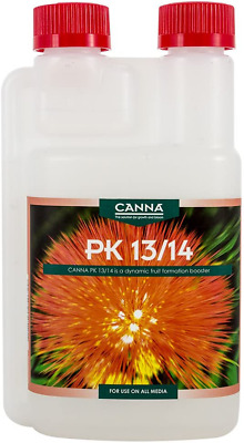 £7.43 • Buy CANNA Pk13/14 250ml Bloom Booster