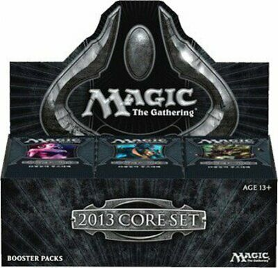 $355.39 • Buy Magic The Gathering M13 2013 Core Set Booster Box 36 Packs From Japan