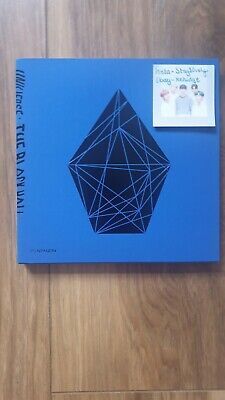 Pentagon The Black Hall Album No Photocard • 10£