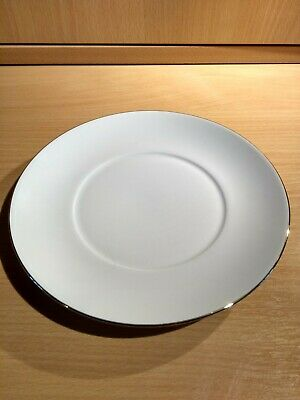 £4 • Buy Thomas Thin Gold Band SOUP PLATE (spare)