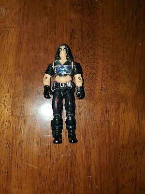 $ CDN62.70 • Buy GI Joe/Cobra Custom Zartan Man In Black