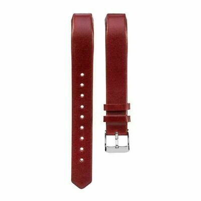 AU14.18 • Buy Replacement Band Sport Strap Wristband For Fitbit Alta/Alta HR New Leather