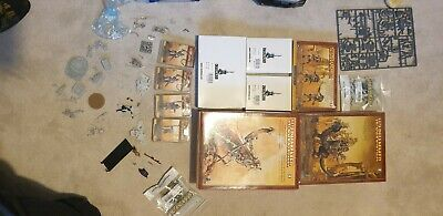 Warhammer Tomb Kings Army, Almost Every Single Unit. • 5,000£