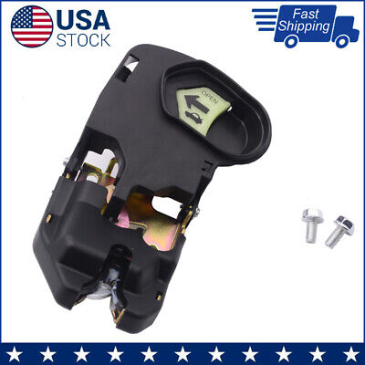 $26.99 • Buy New Trunk Latch Lock Lid Fits For 2001-2005 Honda Civic 74851-S5A-A02
