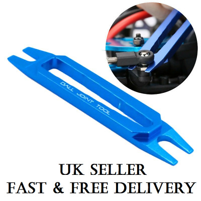 Blue//Purple RC Aluminum Ball End Remover 4 4.8 5 5.8mm For Car Tool Heli UK