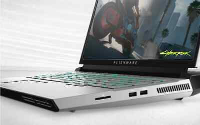 $ CDN2843.93 • Buy BRAND NEW Alienware Area 51M R2 17.3  32GB Ram, Core I7 WARRANTY RRP £3,960.19