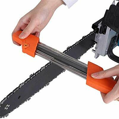 £25.99 • Buy Chainsaw Sharpener, Chainsaw Sharpening Kit And Chain Saw Woodworking Blade