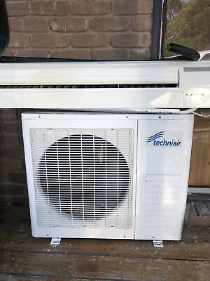 AU1 • Buy Split System Air Conditioner Used