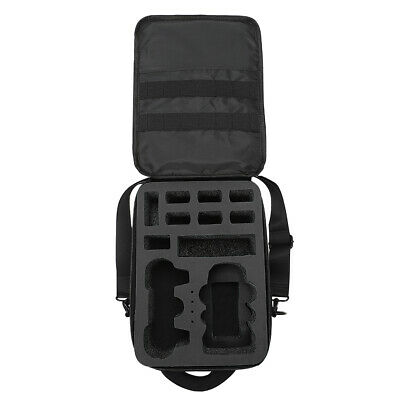 AU25.83 • Buy Storage Bag Carrying Case Large Capacity Drone Accessories For DJI Mavic Mini 2