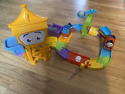 £9.99 • Buy Fisher Price Thomas And Friends Train Set